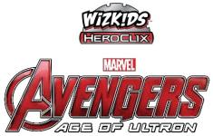 Marvel HeroClix - Age of Ultron Organized Play - Singles