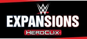 HeroClix - WWE - Series #1