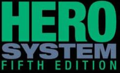 Hero System & Champions Software (5th Edition)