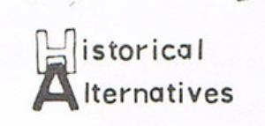 Historical Alternatives