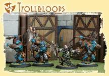 Hordes Mk I - Trollbloods (28mm)
