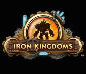 Iron Kingdoms (d20)