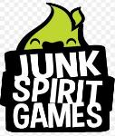 Board Games (Junk Spirit)