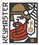 Board Games (Keymaster Games)