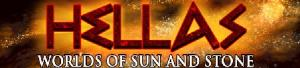 Hellas - Worlds of Sun and Stone