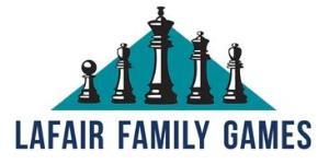 Board Games (Lafair Family Games)