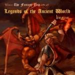 Legends of the Ancient World (The Fantasy Trip)