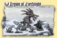 Hordes Mk I - Legion of Everblight - Loose Miniatures (28mm)
