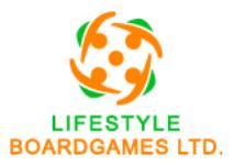 Board Games (Lifestyle Boardgames)