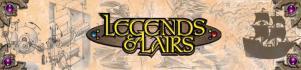 Legends & Lairs (d20)