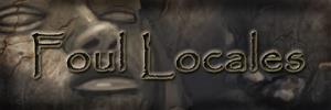 Foul Locales (d20)