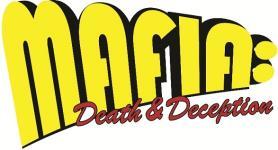 Mafia - Death & Deception