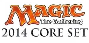 MTG - Magic 2014