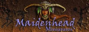 Fantasy Miniatures (28mm) (Maidenhead Miniatures)