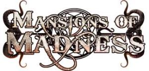 Arkham Horror - Mansions of Madness (1st Edition)