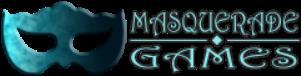 Board Games (Masquerade Games)