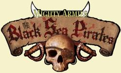 Mighty Armies Miniatures - The Black Sea Pirates (15mm)