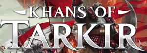 MTG - Khans of Tarkir
