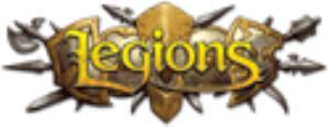 MTG - Legions