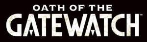 MTG - Oath of the Gatewatch