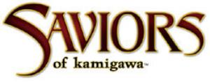 MTG - Saviors of Kamigawa