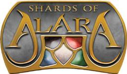 MTG - Shards of Alara