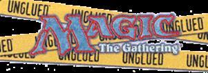 MTG - Unglued
