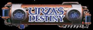 MTG - Urza's Destiny