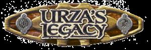 Magic the Gathering - Urza's Legacy - Singles