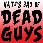 Nate's Bag of Dead Guys