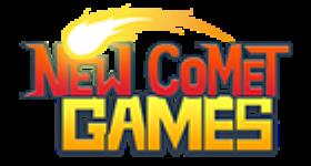 Role Playing Games (New Comet Games)