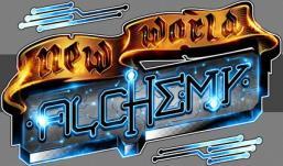 Card Games (New World Alchemy)