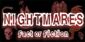 Nightmares Plush