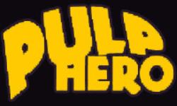 Pulp Hero (5th Edition)