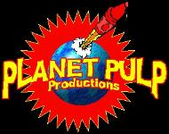 Planet Pulp Productions