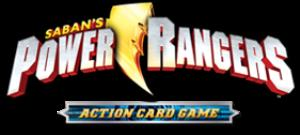 Power Rangers CCG