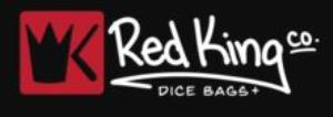 Dice Pouch (Red King Company)