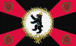 Dystopian Wars - Russian Coalition (1:600)