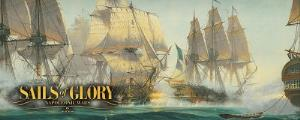 Sails of Glory - Napoleonic Wars - Ship Packs - Series III (1:1000)