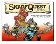 SnarfQuest Card Game
