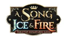 Song of Ice & Fire, A - Tabletop Miniatures Game (CoolMiniOrNot)