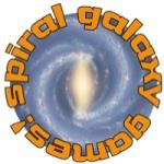 Board Games (Spiral Galaxy Games)