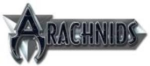 Starship Troopers - The Miniatures Game - Arachnids