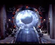 Stargate SG-1 (d20)