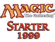MTG - Starter Series (1999)