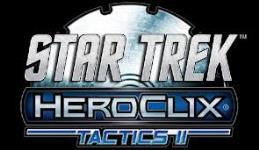 Star Trek HeroClix - Tactics II - Singles
