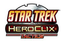 Star Trek HeroClix - Tactics - Booster Packs, Cases, Starters & More (WizKids)
