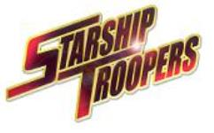 Starship Troopers - The Miniatures Game - Loose Miniatures