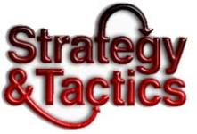 Strategy & Tactics Quarterly #01 - Present