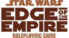 Star Wars RPG - Edge of the Empire (Fantasy Flight Games)